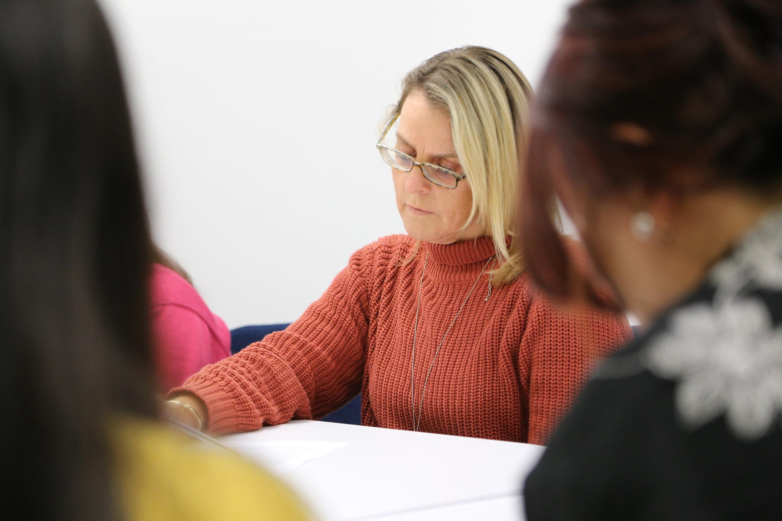 Lower fees, local skills program