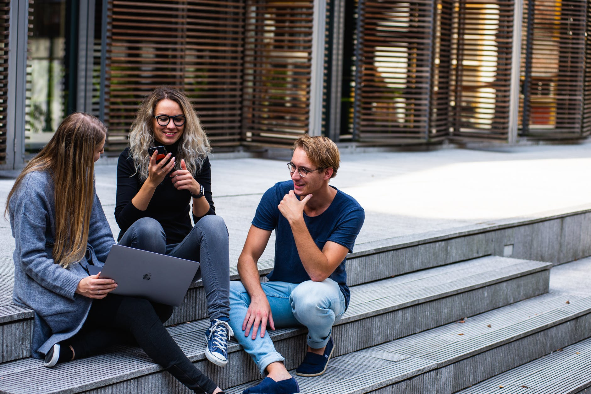 BUSINESS SOLUTIONS – TRAINEESHIPS. DID YOU KNOW?