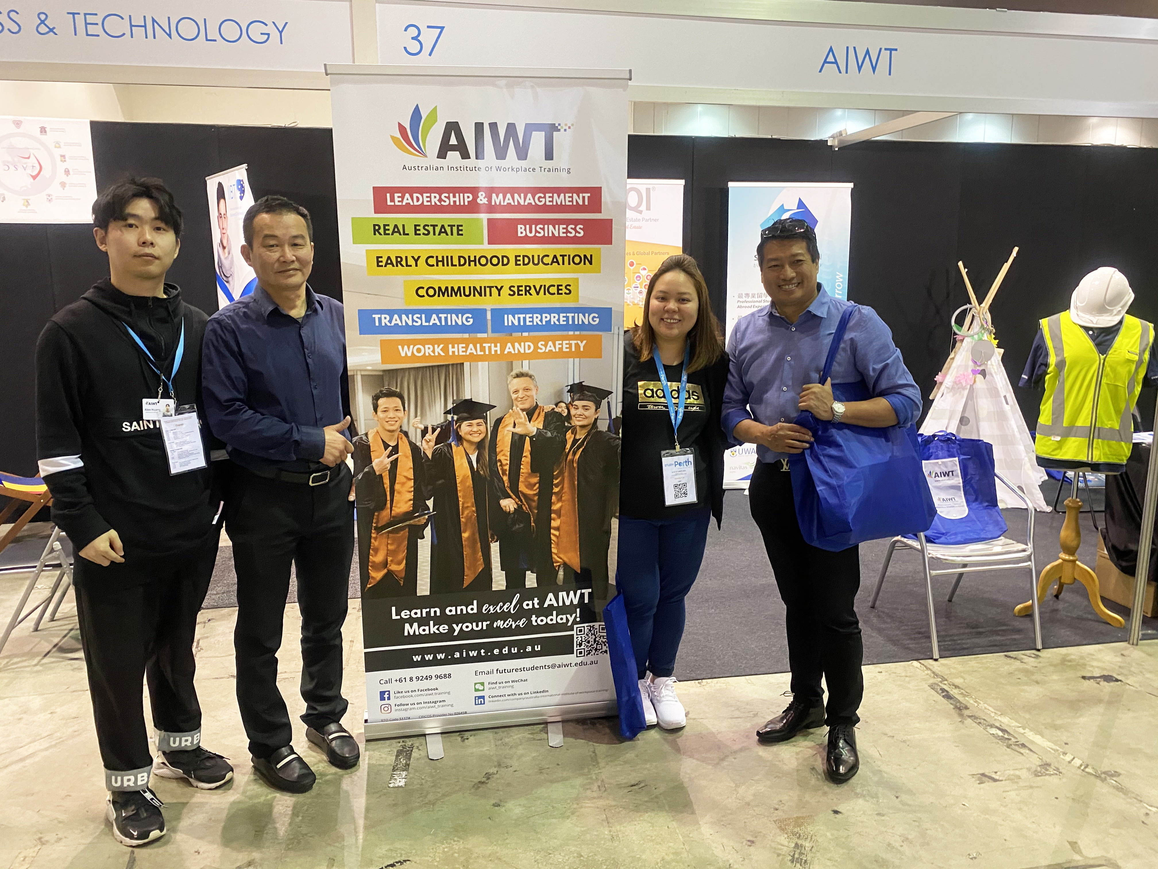 International Education and Careers Expo